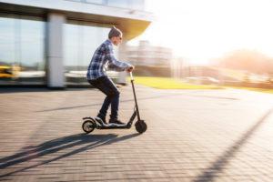 Trend E-Mobilität: E-Scooter Versicherung - Das sollten Sie wissen