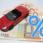 Autoversicherung Prozente - Erklärung zu den Prozenten bei der Autoversicherung