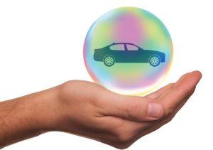 Versicherungen für das Auto: Was brauche ich?