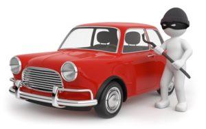 Autodiebstahl und Versicherung - Wie richtig absichern? Welche Versicherung zahlt?